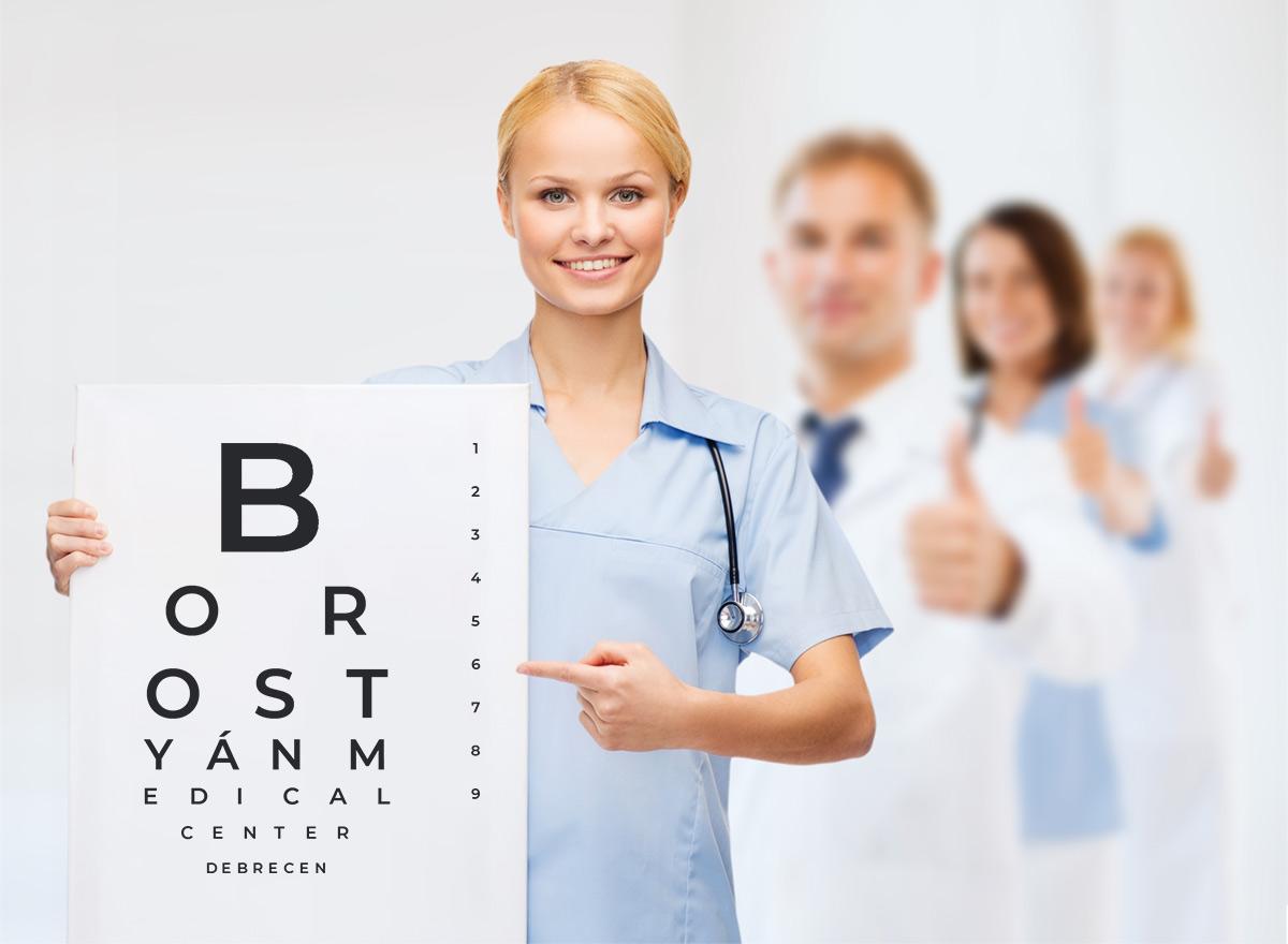 szemészeti magánklinika debrecen